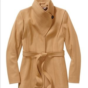 Aritzia Spencer Coat